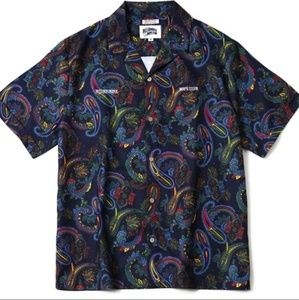 Billionaire Boys Club Ruby shirt